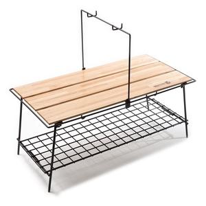 ネイチャートーンズ(NATURE TONES) The folding cafe table CA-DB