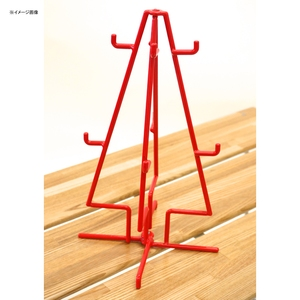 ネイチャートーンズ(NATURE TONES) The timber stand レッド TS-R