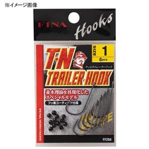 フィナ(FINA) T・N トレーラー フック #3 FF204