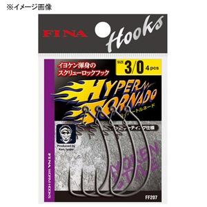 フィナ(FINA) ハイパー トルネード FF207