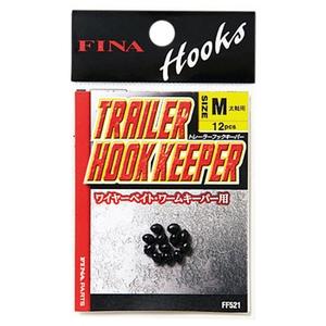 フィナ(FINA) トレーラー フック キーパー M FF521