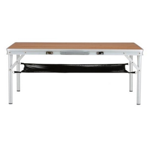 ニュートラルアウトドア バンブーテーブル L