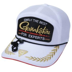 がまかつ(Gamakatsu) オールメッシュキャップ(ワッペン) GM-9805 59805 帽子&紫外線対策グッズ