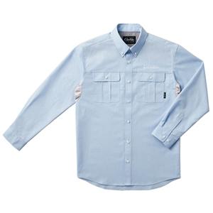 がまかつ(Gamakatsu) ダンガリーシャツ GM-3454 53454