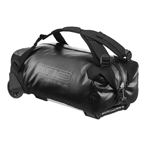 【送料無料】ORTLIEB(オルトリーブ) ダッフルRG ブラック K12001