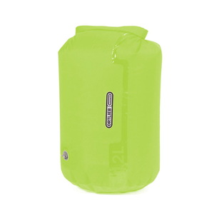 ORTLIEB(オルトリーブ) ドライバッグPS10 バルブ付 防水IP64 K2222 ウォータープルーフバッグ