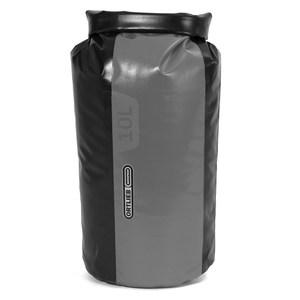 ORTLIEB(オルトリーブ) ドライバッグPD350 防水IP64 10L ブラック×スレート K4351