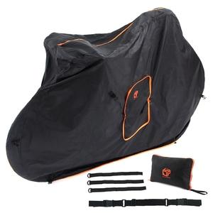 ドッペルギャンガー(DOPPELGANGER) マルチユースキャリングバッグ DCB168-BK 輪行袋