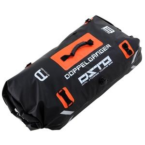 ドッペルギャンガー(DOPPELGANGER) デュアルストレージツーリングバッグ DBT217-BK