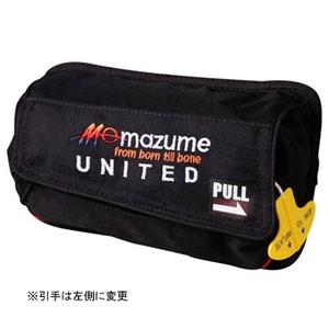 MAZUME(マズメ) インフレータブルポーチ ウエストバック取付用 MZLJ-244-01 インフレータブル(手動膨張)