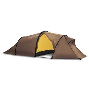 【送料無料】HILLEBERG(ヒルバーグ) テント Nallo 3 GT Sand 12770003116001