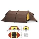 HILLEBERG(ヒルバーグ) テント Keron 4 12770012116004 ツーリング&バックパッカー