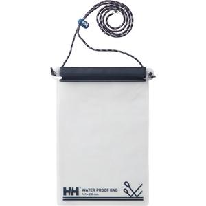 HELLY HANSEN(ヘリーハンセン) HY91605 SHIELD BAG L L C(クリア)