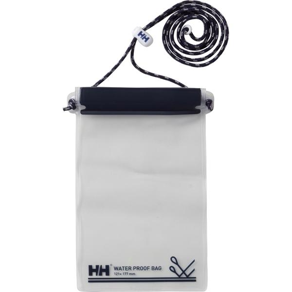 HELLY HANSEN(ヘリーハンセン) Shield Bag M(シールド バッグ M) HY91606 ネックホルダータイプ