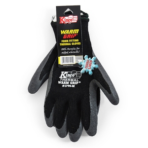 KINCO GLOVES(キンコ グローブ) 1790_S Warm GripR Thermal Lined Glove