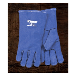 KINCO GLOVES(キンコ グローブ) 0311_M Mini Sabres Welding Glove M 40620063