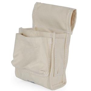 ESTEX(エステックス) 1128 Tool Pouch-Yuo296-8008 Natural Cotton 34120078