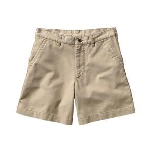 パタゴニア(patagonia) Stand Up Shorts(R)-7in(スタンドアップ ショーツ(股下18cm)) Men's 30 ELKH(El Cap Khaki) 57227