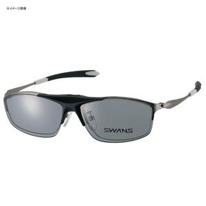 スワンズ(SWANS) SWF900-0000CP GMR クリップオンツキ SMK/P SWF900-0000CP 前掛け&ハネ上げ