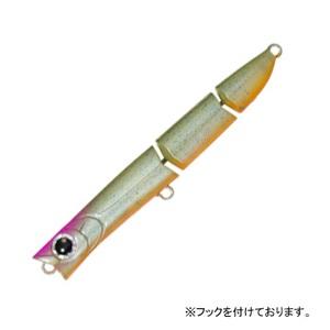 ダイワ(Daiwa) モアザン テイルスラップ S 75mm ドラゴンフルーツ 04827233