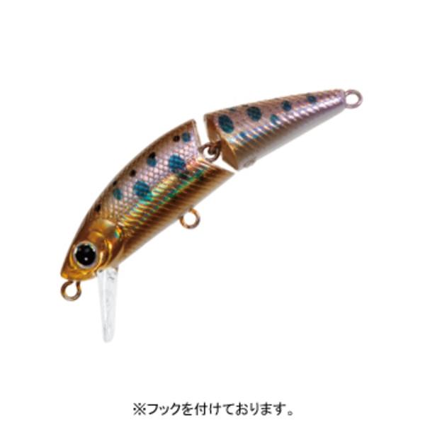ダイワ(Daiwa) ドクターミノー ジョイント 5F 04814636 ミノー