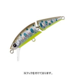 ダイワ(Daiwa) ドクターミノー ジョイント 5S 04814643