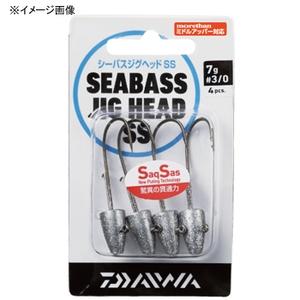 ダイワ(Daiwa) シーバスジグヘッドSS 07103479