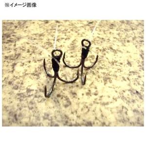 アウトドア&フィッシング ナチュラムONE STYLE(ワンスタイル) ガード付きフック #4 Fukurou100用
