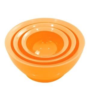 CALIBOWL(カリボウル) Mixing Bowl Set オレンジ kcb0024