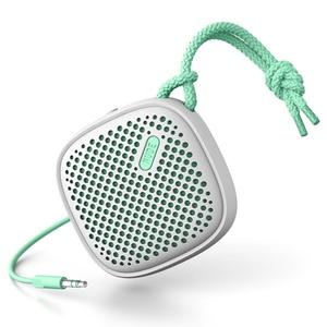 NUDE AUDIO(ヌード オーディオ) Move S Wired グリーン(Grey/Mint) kna0001
