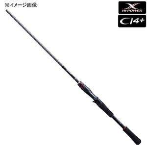 シマノ(SHIMANO)ゾディアス 160MH−2