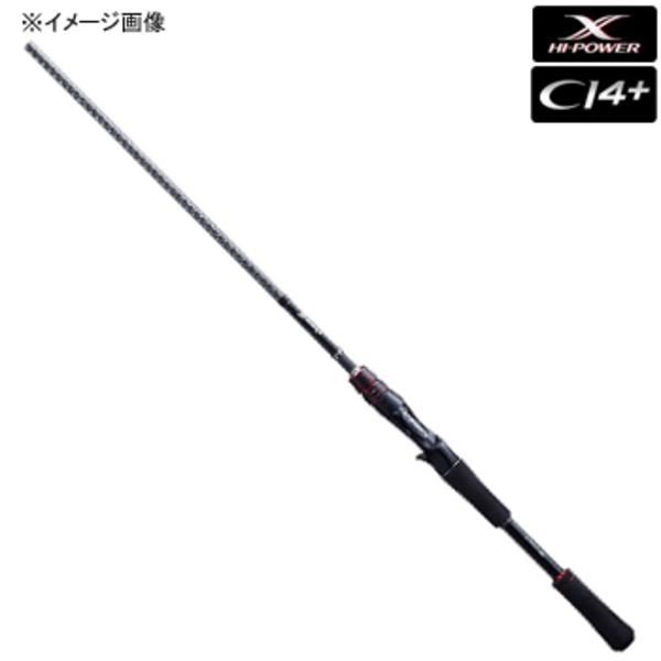 シマノ(SHIMANO) ゾディアス 1510M-2 36754 2ピースベイトキャスティング