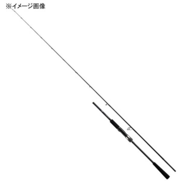 ダイワ(Daiwa) ヴァデル BJ 66HS 01480183 ジギングスピニングロッド