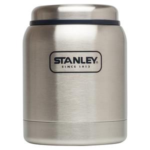 STANLEY(スタンレー) 真空フードジャー 0.41L シルバー 01610-010