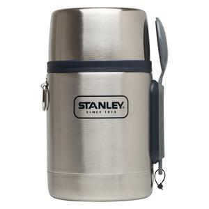 【送料無料】STANLEY(スタンレー) 真空フードジャー 0.53L シルバーネイビー 01287-024