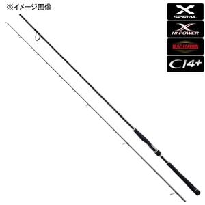 シマノ(SHIMANO)エクスセンス S1006M/RF