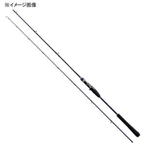 シマノ(SHIMANO) グラップラー BB B631 36759 ライトジギングロッド