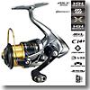 シマノ(SHIMANO) 16 ヴァンキッシュ C2500HGS