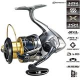 シマノ(SHIMANO) 16 ヴァンキッシュ 4000HG 03507 4000~5000番