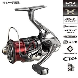 シマノ(SHIMANO)16 ストラディックCI4+ C2000S