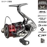 シマノ(SHIMANO) 16 ストラディックCI4+ C2000S 03487 2000~2500番