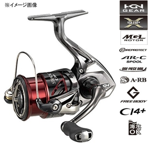 シマノ(SHIMANO) 16 ストラディックCI4+ 2500HGS 03491 2000~2500番