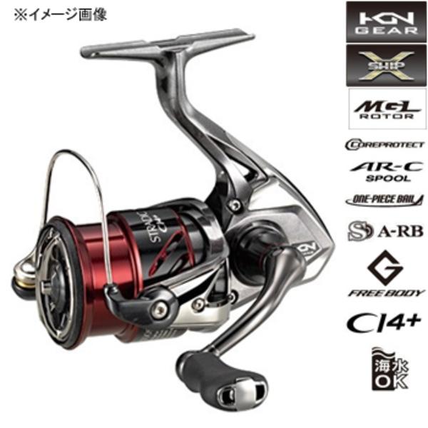 シマノ(SHIMANO) 16 ストラディックCI4+ 4000XGM 03495 4000~5000番
