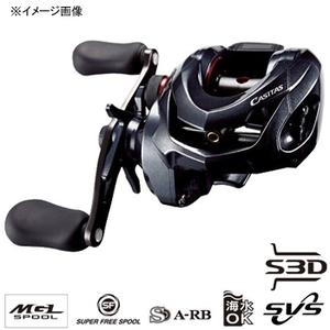 シマノ(SHIMANO)16 カシータスMGL 101HG 左