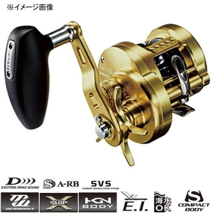 シマノ(SHIMANO)16 オシア コンクエスト 301PG 左