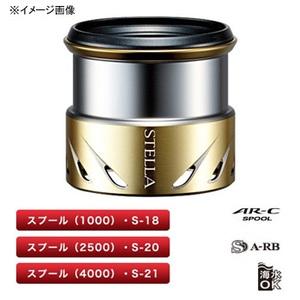 【クリックで詳細表示】シマノ(SHIMANO)夢屋 14ステラ 4000 PE1215スプール