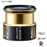 シマノ(SHIMANO) 夢屋 カスタムスプール C2000M 03584 スピニング用スプール