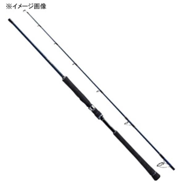シマノ(SHIMANO) オシアジガー クイックジャーク S622 37078 スピニングモデル