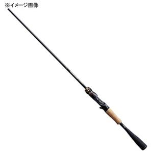 シマノ(SHIMANO) ポイズンアルティマ 1610M 37111 1ピースベイトキャスティング