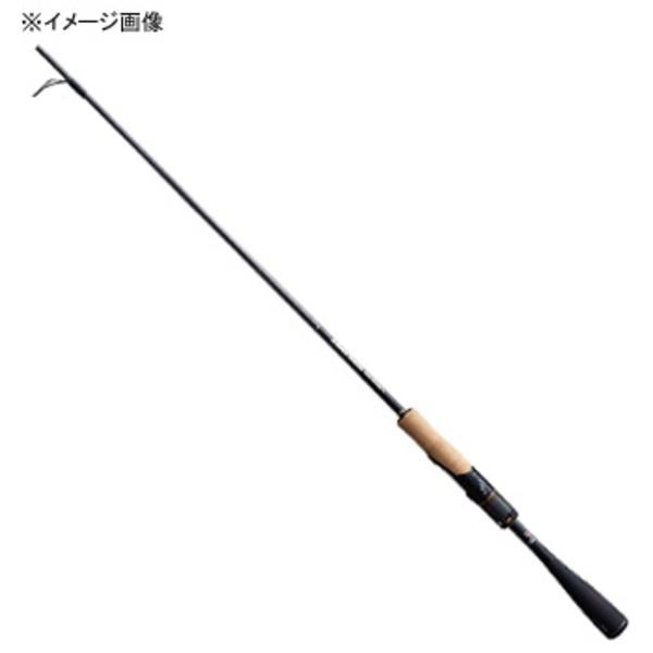 シマノ(SHIMANO) ポイズンアルティマ 264/66SUL-S 37112 2ピーススピニング